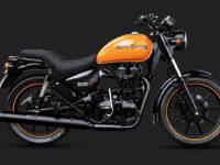 Royal Enfield Thunderbird X Launched In India At Rs. 1.57 Lakhs (Ex-Showroom, Delhi)