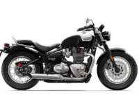 2018 Triumph Bonneville Speedmaster Launched In India At Rs. 11.12 Lakhs (Ex-Showroom, India)