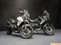 2018 Triumph Tiger 800 Launched In India At Rs. 11.76 Lakhs (Ex-Showroom, India)