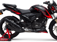 TVS Apache RTR 200 4V Race Edition 2.0 Launched In India At Rs. 95,185/- (Ex-Showroom, Delhi)