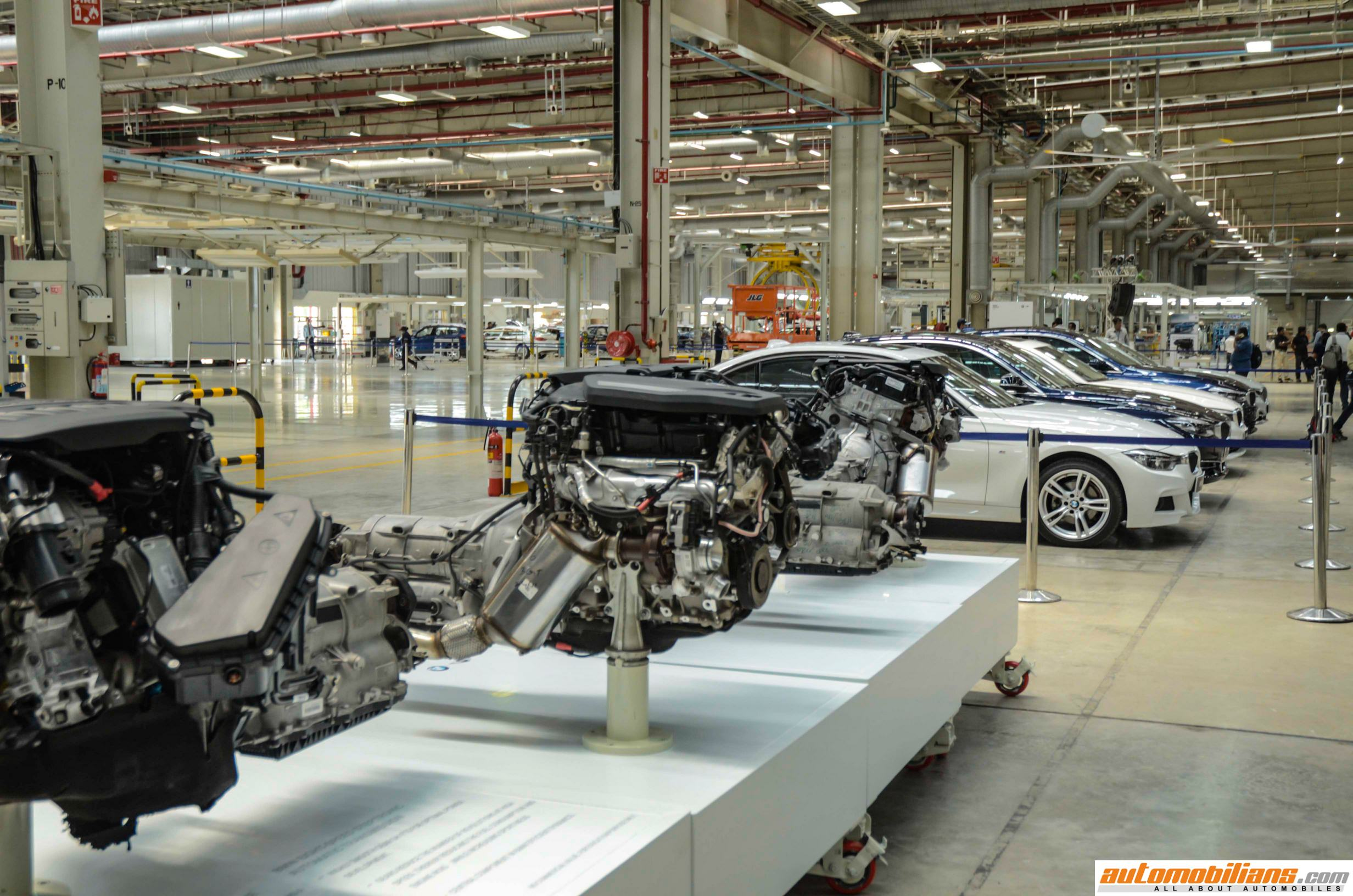 Bmw Launches Skill Next Initiative On Its 11th Anniversary Of
