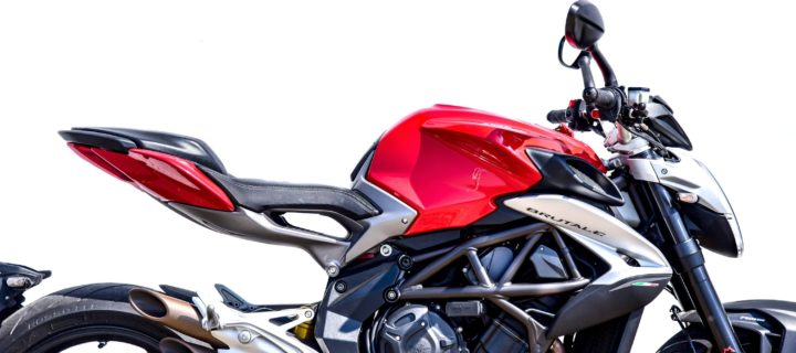 MV Agusta Brutale 800 – Test Ride Review