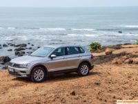 Volkswagen Tiguan – Test Drive Review