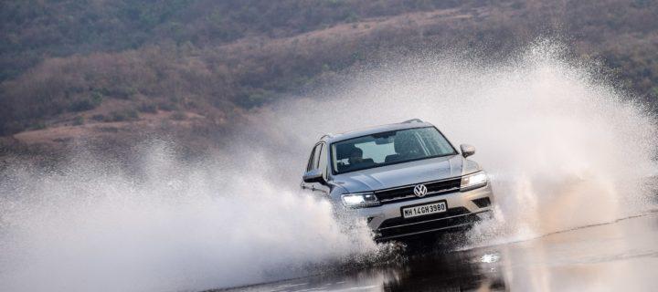 Volkswagen Tiguan – Picture Gallery