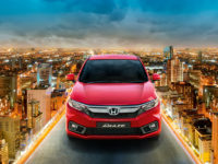2018 Honda Amaze Launched In India At Rs. 5.60 Lakhs (Ex-Showroom)