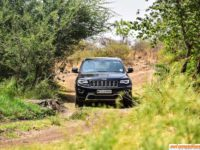 Off-Roading With The Jeep Compass And Grand Cherokee   Camp Jeep Pune 2018   Experience Report