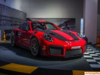 2018 Porsche 911 GT2 RS Launched In India At Rs. 3.88 Crore (Ex-Showroom)