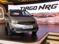 2018 Tata Tiago NRG Launched In India At Rs. 5.50 Lakhs (Ex-Showroom, Delhi)