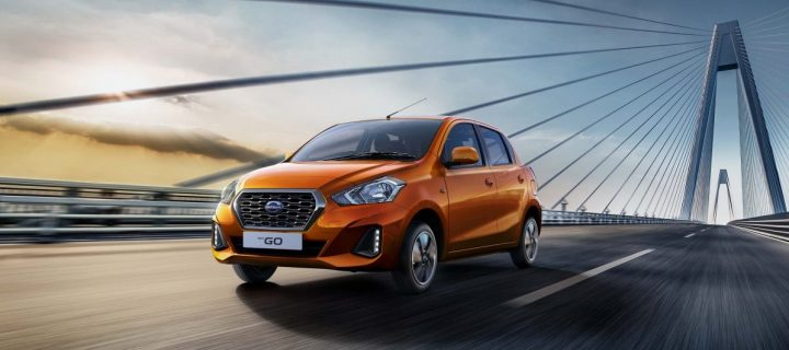 Datsun GO Facelift And GO+ Facelift Launched In India At Rs. 3.29 Lakhs And Rs. 3.83 Lakhs (Ex-Showroom, Delhi), Respectively