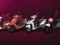 AMO Mobility Solutions Launches Four E-Bikes In India