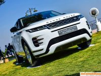 2020 Range Rover Evoque Launched In India At Rs. 54.94 Lakhs (Ex-Showroom, India)