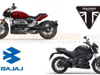 New Triumph-Bajaj 200cc Motorcycle To Be Priced Under 2 Lakhs   Launch In 2022