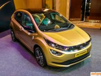 Tata Altroz Pune Launch | Picture Gallery