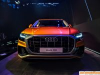 Audi Q8 Launched In India At Rs. 1.33 Crores (Ex-Showroom, India)