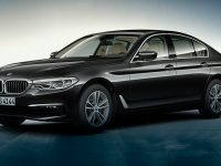 2020 BMW 530i Sport Launched In India At Rs. 55.40 Lakhs (Ex-Showroom, India)