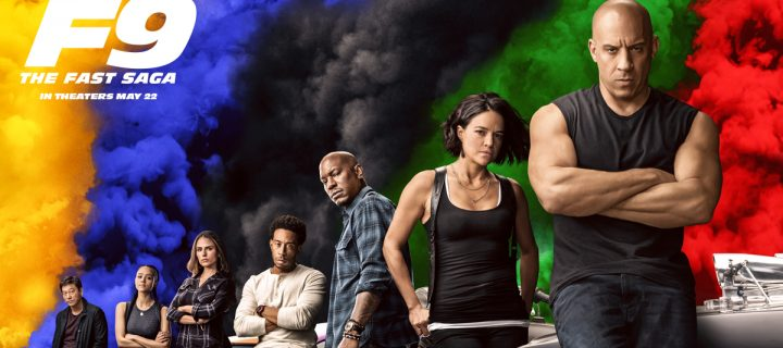 F9 | Fast And Furious 9 Official Trailer Launched