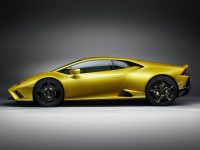 Lamborghini Huracan EVO RWD Launched In India A Rs. 3.22 Crores (Ex-Showroom, India)