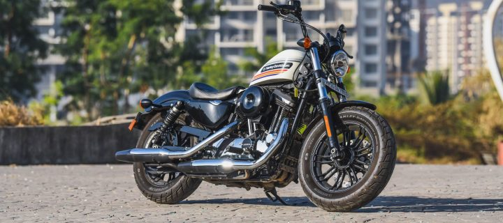 Harley-Davidson Forty-Eight Special – Test Ride Review