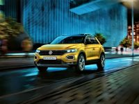 2020 Volkswagen T-Roc Launched In India At Rs. 19.99 Lakhs (Ex-Showroom)