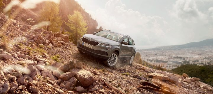 2020 Skoda Karoq Launched In India At Rs. 24.99 Lakhs (Ex-Showroom, India)