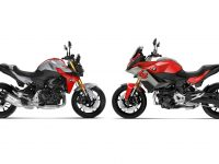 BMW F 900 R & F 900 XR Launched In India From Rs. 9.90 Lakhs (Ex-Showroom)
