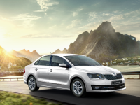 2020 Skoda Rapid 1.0 TSI Launched In India At Rs. 7.49 Lakhs  (Ex-Showroom, India)