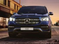 2020 Mercedes-Benz GLE 450 & 400d Launched In India At Rs. 88.80 Lakhs (Ex-Showroom)