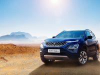 New Tata Safari Unveiled | Bookings Open On February 4
