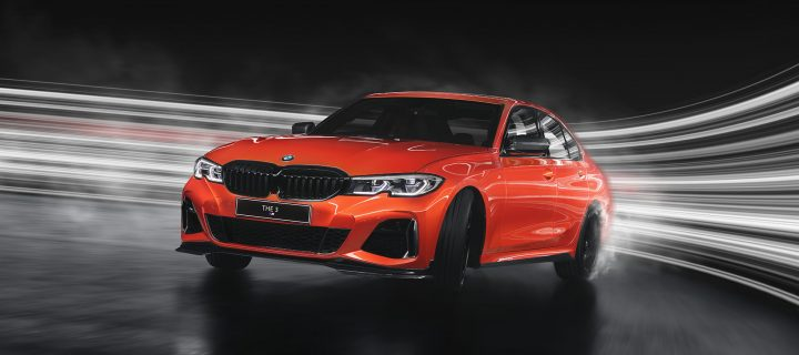 BMW 3-Series M340i xDrive Launched In India At Rs. 62.90 Lakhs (Ex-Showroom)