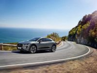 Jaguar I-PACE Launched In India At Rs. 1.06 Crores (Ex-Showroom, India)