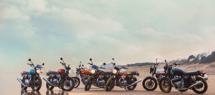 2021 Royal Enfield 650 Twins Launched In India From Rs. 2.75 Lakhs (Ex-Showroom, India)