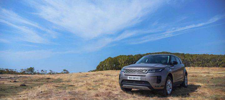 Second-Gen Range Rover Evoque – Test Drive Review