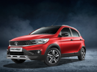 2021 Tata Tiago NRG Launched In India At Rs. 6.57 Lakhs (Ex-Showroom, Delhi)