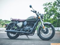 2021 Royal Enfield Classic 350 – Test Ride Review