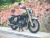 2021 Royal Enfield Classic 350 – Picture Gallery