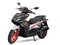 Yamaha Aerox 155 Launched In India At Rs. 1.29 Lakhs (Ex-Showroom, Delhi)