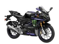 Yamaha R15 V4 & R15 M Launched In India From Rs. 1.68 Lakhs (Ex-Showroom, Delhi)