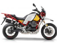 2022 Moto Guzzi V85 TT Launched In India At Rs. 15.4 Lakhs (Ex-Showroom, India)